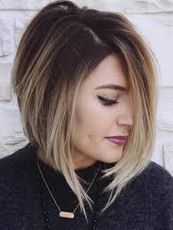 Gekleurde Korte Kapsels 15 Unieke Haarkleurideeën Trend Kapsels