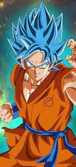 Dragon Ball Super, goku, anime ...
