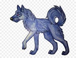 gray wolf drawing colored. Interesting Colored Gray Wolf Drawing Pencil DeviantArt  Pencil With Wolf Colored A