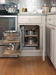 Tiny Kitchen Here Are 6 Smart Space Saving Tricks You Need Tiny Kitchen Kitchen Storage Kitchen Design