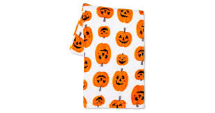 Target Halloween Throw Blanket