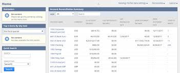 Bank Reconcilation How To Use The New Netsuite Bank Reconciliation Tools In