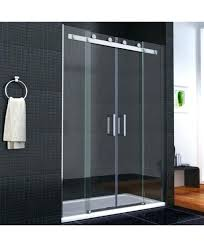double glass picture frame medium size of glass shower doors leaking at bottom door with frame swing double glass picture frame diy