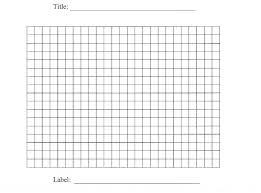 Printable Bar Graph Paper Download Them Or Print