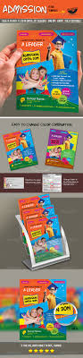 school admission flyer templates flyer template flyers and psd junior school admission flyer template
