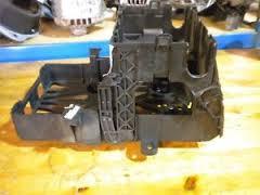 ford transit 2007 2013 mk7 fuse box holder surround trim panel image is loading ford transit 2007 2013 mk7 fuse box holder
