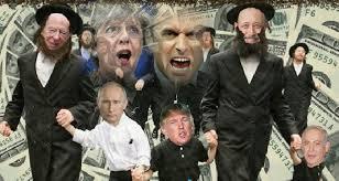 """Résultat de recherche d'images pour """"Poutine est une marionnette des Juifs Chabad Lubavitch"""""""