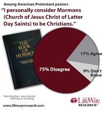 changed by the gospel  christianity politics mormonism