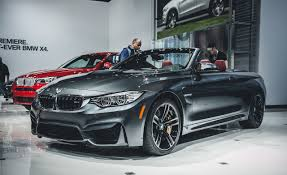All BMW Models 2010 bmw m4 : 2015 BMW M4 Convertible Photos and Info – News – Car and Driver