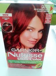 Garnier Fructis Red Hair Color Lusual Com