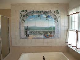 Abstract Wall Murals 2017  Grasscloth WallpaperBathroom Wallpaper Murals