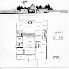 Fascinating Eichler House Plans Contemporary - Best idea home .