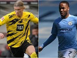 Borussia Dortmund x Manchester City : data, hora e canal desse duelo da  Champions League | Como e onde assistir AO VIVO e ON LINE na TV | Futebol  AO VIVO