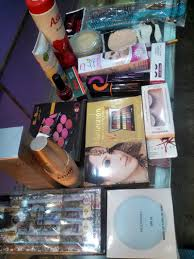 bridal plete makeup beautybox