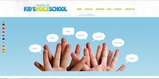 Kids School Website Template 21 Kids Website Templates And Wordpress Themes With Joyful
