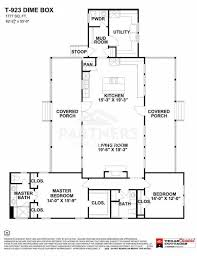 Bedroom Design Plans Impressive DIME BOX R Partners In Building
