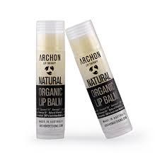 Lip Balm Design Natural Organic Lip Balm