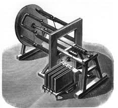 first electric motor.  Motor The First Real Electric Motor Moritz Jacobi Knigsberg May 1834 To First Electric Motor P
