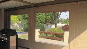 patio outdoor blinds gallery