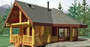 Inspiring Small Log Cabin Ideas 22 Photo  House Plans  46303Small Log Home Designs