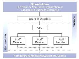 Sample Budget For Non Profit Organization Non Profit Organization Template