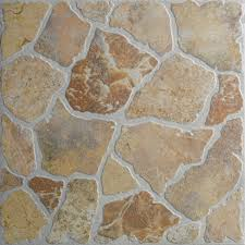 Contemporary Outdoor Stone Floor Tiles Floors 2000 Henge Rosso Glazed Porcelain Indooroutdoor On Beautiful Design