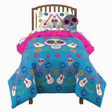 pixar coco full comforter sheets 5