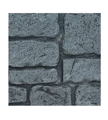 save 1 155 charcoal fieldstone wall panel 48 1 4 w x 30