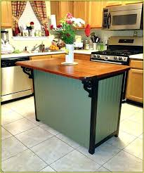 building a kitchen island how to build a kitchen island from stock cabinets build your own