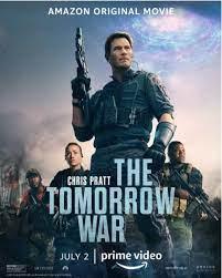 The Tomorrow War: Trailer zum Sci-Fi-Actionfilm ist da