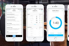 how a fitness app helped me get strong and lose 20 pounds along the way