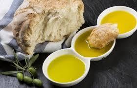 brood met olijfolie gezond