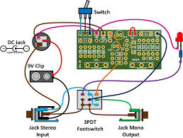 electric guitar input jack wiring diagram images jack wiring mono jack wiring enclosed printable