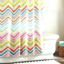 multi color shower curtain southwestern style nylon polyester shower curtain multi curtains decor by color n multi color shower