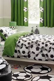 ... Kids Soccer Bedroom