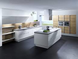 Moderne Küche Grau Weiß Kuche Heidelberg Gerichte Wandfliesen Prag