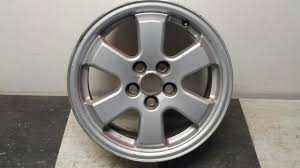 Used Toyota Prius Wheels for Sale