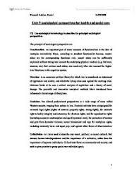 important event essay english language