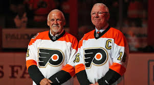 flyers nhl philadelphia flyers celebrate and learn from alumni si com