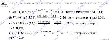 ГДЗ решебник по математике класс Зубарева Мордкович ответы   26 27 28 29 30 Контрольные задания
