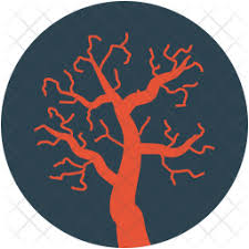 Halloween dead tree icon png, svg, ai, eps, bases 64, all file formats are available. Halloween Dead Tree Icon Of Flat Style Available In Svg Png Eps Ai Icon Fonts