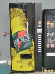 Dixie Narco Vending Machine Price Change Extraordinary Dixie Narco Machine National Vending Machine GPL Coffee Machine