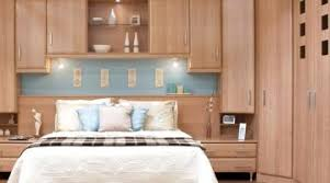 Charming Fitted Bedroom Design Home Ideas Built Bedroom