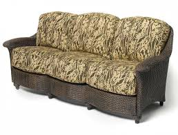 settee furniture designs. Brilliant Replacement Settee Cushions Your Home Concept: Wicker For Cozy Furniture Designs