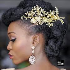 Coiffure Africaine Mariage 2019