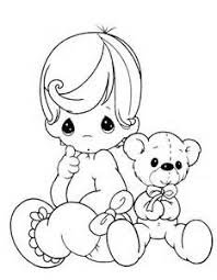 Small Picture Coloring Angel Baby Feet Coloring Pages baby angel coloring pages