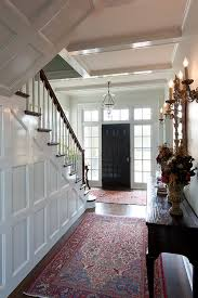 Image Paint Black Doors Add Drama And Edge Debi Carser Most Popular Colors To Paint The Inside Of Your Front Door Debi