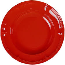 personalised dinner plates nz. ginger large dinner plate french red jpg personalised plates nz n