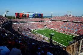 Georgia Florida Football Seating Chart Florida Vs Georgia 2019