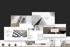Powerpoint Theme Professional 30 Modern Professional Powerpoint Templates Design Shack